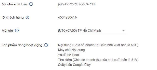 Quầy báo Google Play