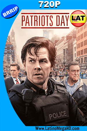 Día De Patriotas (2016) Latino HD 720p ()