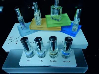 Inglot Perfumes - www.modenmakeup.com