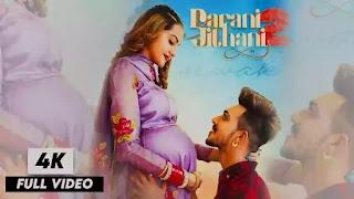 Checkout New Punjabi song Darani Jathani 2 lyrics penned and sung by Gursewak Likhari