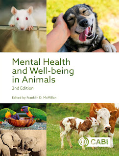 Mental Health and Well-being in Animals 2nd Edition