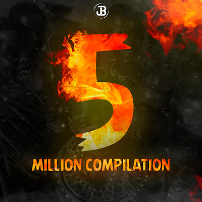 JBHOUSEMUSIC - 5 MILLION COMPILATION