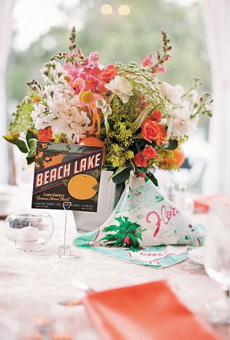 Wedding Stuff Ideas Pretty Summer Wedding Centerpiece Ideas