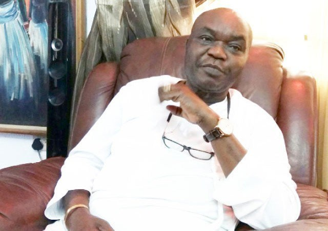 'I Will Support A Northern President After Buhari's Tenure' - Idahosa, APC Chieftain