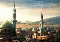 JEJAK YAHUDI DI MADINAH - Tinjauan Sejarah Hubungan Islam dan Yahudi di Madinah