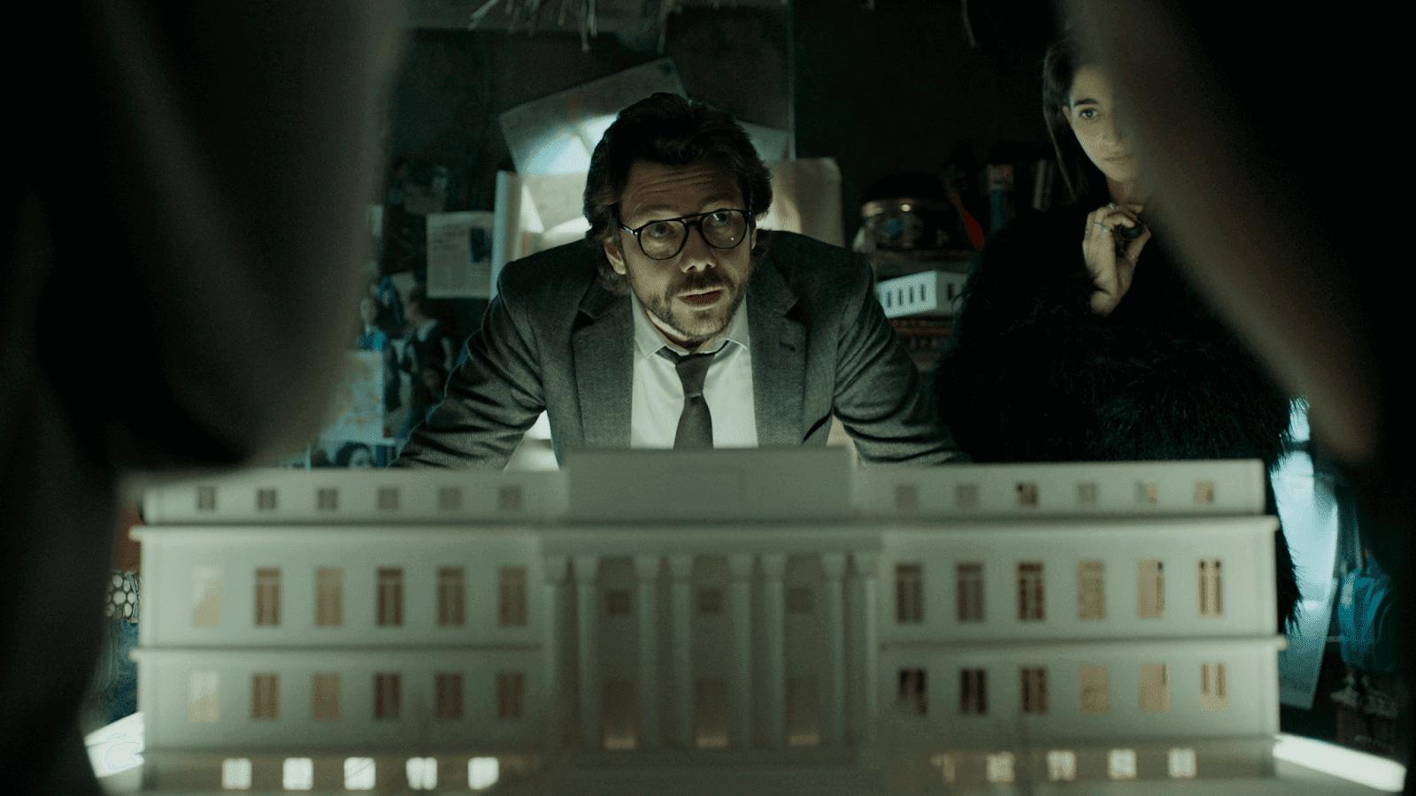 La Casa De Papel Season 4: What to expect?