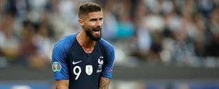 Giroud: 'I was about to leave'