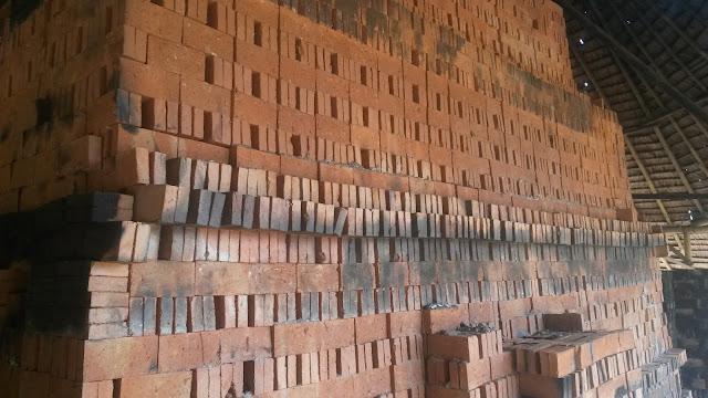 supplier batu bata tangerang