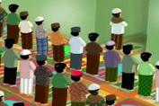 Keutamaan Shalat Tarawih di Bulan Puasa Ramadhan & Dalil Hadits