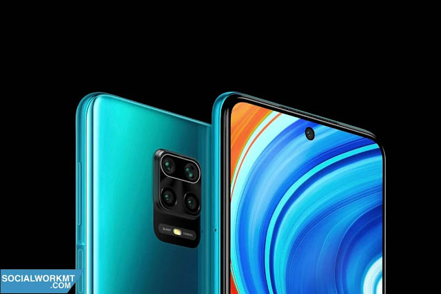 Redmi Note 9S MFF 2020 Limited Edition revealed: Here are its details