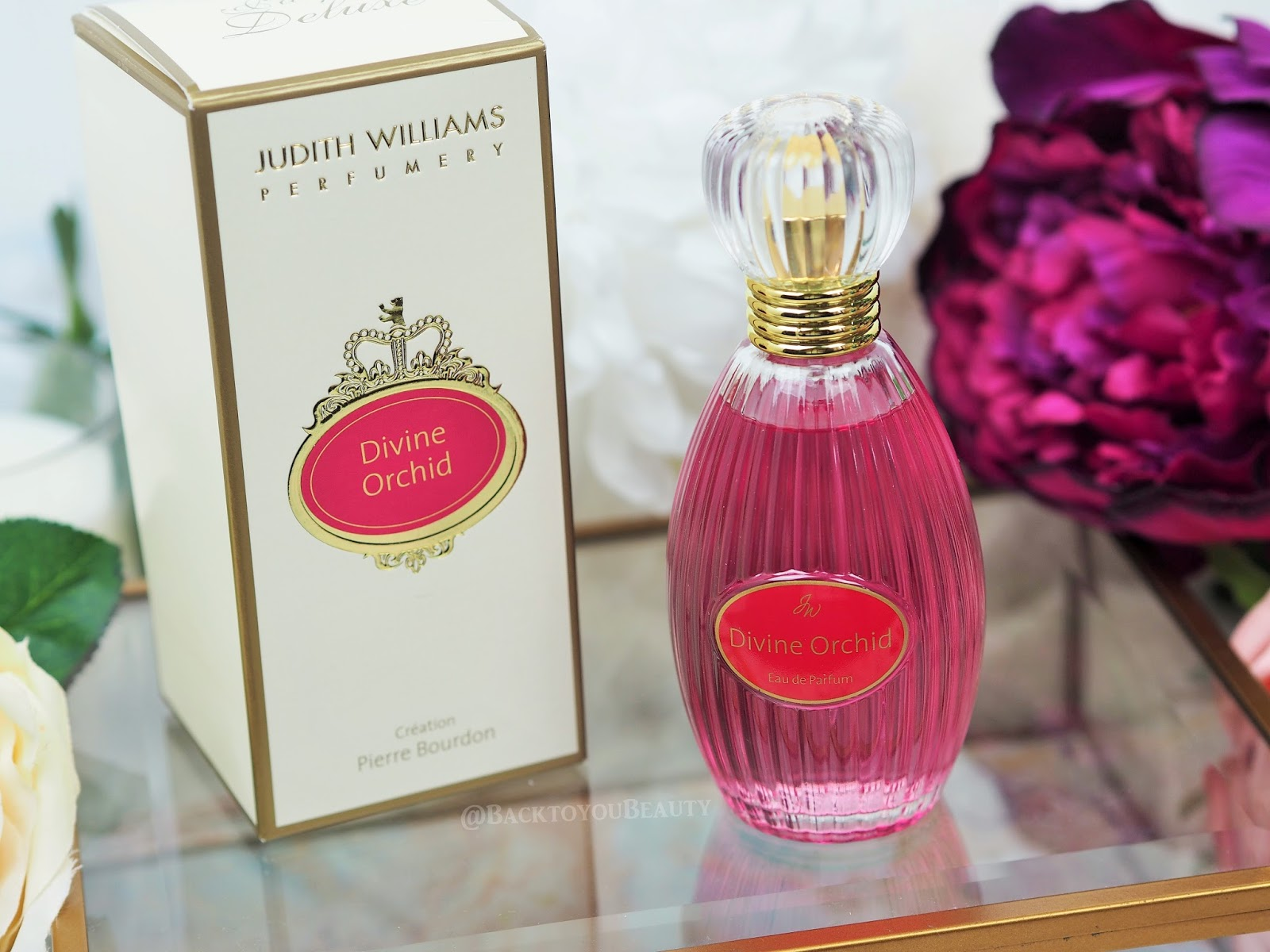 Judith Williams Divine Orchid EDP