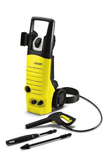 Karcher K 3.450 1800PSI 1.5GPM Electric Pressure Washer