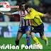 Cristian Portilla, nuevo cliente