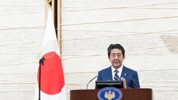 Japón anuncia estado de emergencia sanitaria por Covid-19
