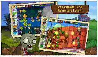 Game Tanaman