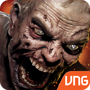 DEAD WARFARE: Zombie v1.2.13 Mod Apk Health + Ammo