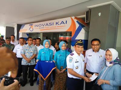 'Duet Maut' Perum Damri dan PT Kereta Api, Layanan Transportasi Palembang-Jakarta Dijamin Lebih Efektif dan Efisien