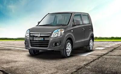 Harga Mobil Murah Suzuki Karimun Wagon R