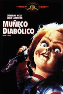 Chucky: El Muñeco Diabólico