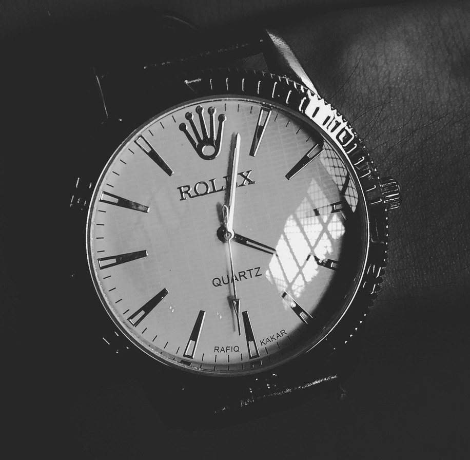 Rolex Wristwatch DP for Boys