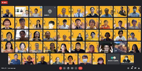 大葉教師數位跨校研習 3校合作強化師資數位教學力