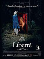 Estrenos cartelera española 15 noviembre 2019: 'Liberté'