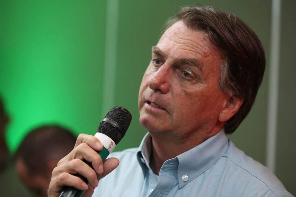 Bolsonaro publica 'declaração à nação' e recua em ataques a Moraes, do STF
