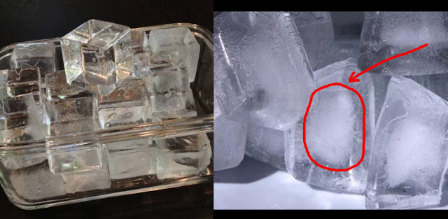 4 Poin Penting, Membedakan Es Batu yang Aman dan Tidak untuk Dikonsumsi