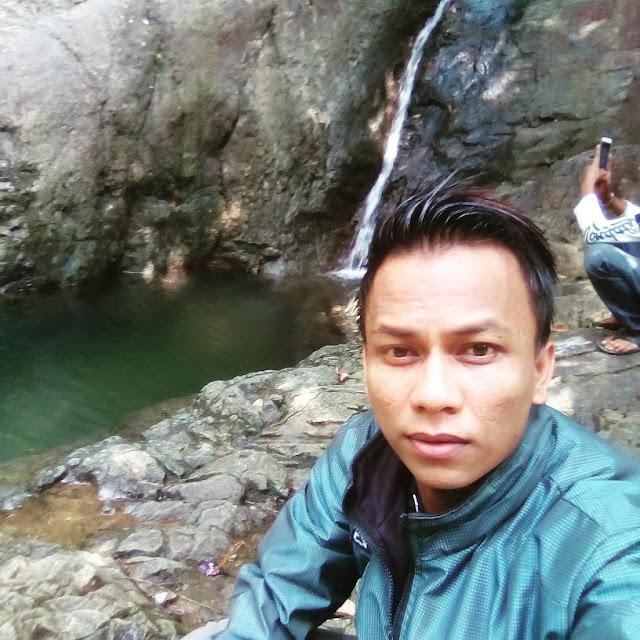 Muhammad Arief Cari Jodoh Siap Hijrah Kejalan ALLAH