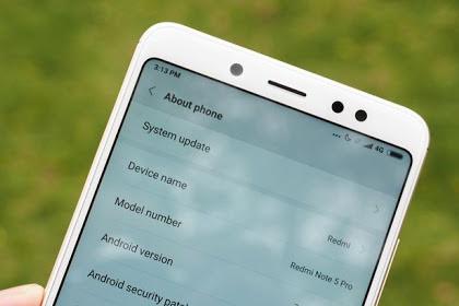 Cara Ganti Font di HP Xiaomi yang Paling Mudah