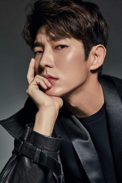 Aktor Korea Bermarga Lee
