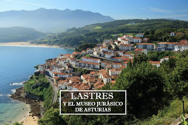 Escapada a Lastres con visita al Museo Jurásico de Asturias