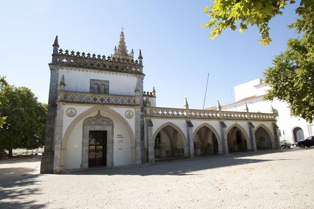 Beja-Convento de Nossa Senhora da Conceiçao