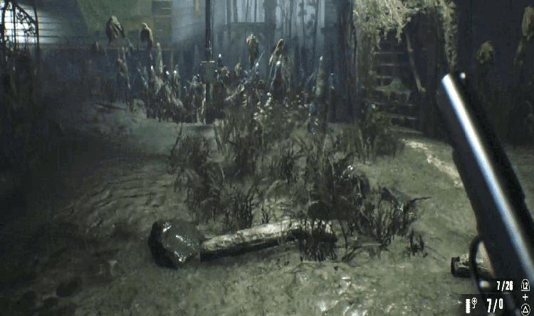 تحميل لعبة Resident Evil 7 للكمبيوتر برابط واحد مجانا