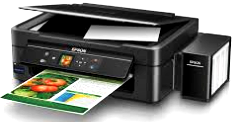Epson L455 Resetter Download