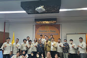 Advokat Adhi Bintang Mengapresiasi Pembukaan Kongres Ke IX PERMAHI