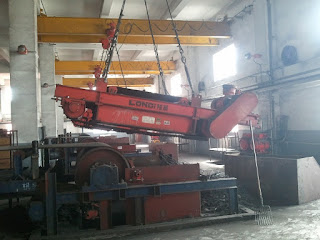 conveyor belt jakarta
