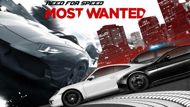 اشهر العاب السباقات والسرعه Need for Speed Most Wanted Limited بأخر التحديثات والأضافات حملها مجانا وبحجم خرافي