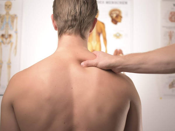A Guide about Chiropractic care in Conyers