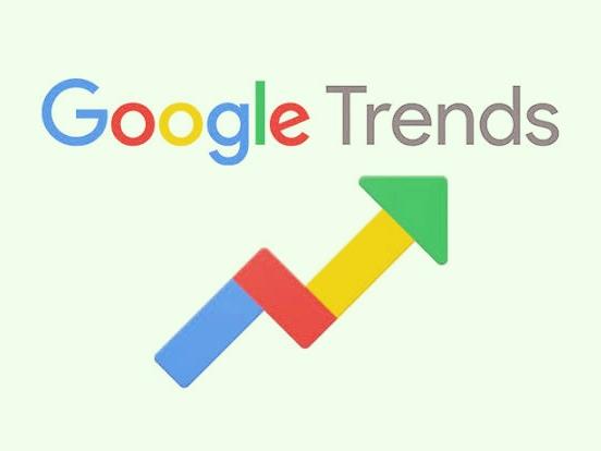 شرح google trends