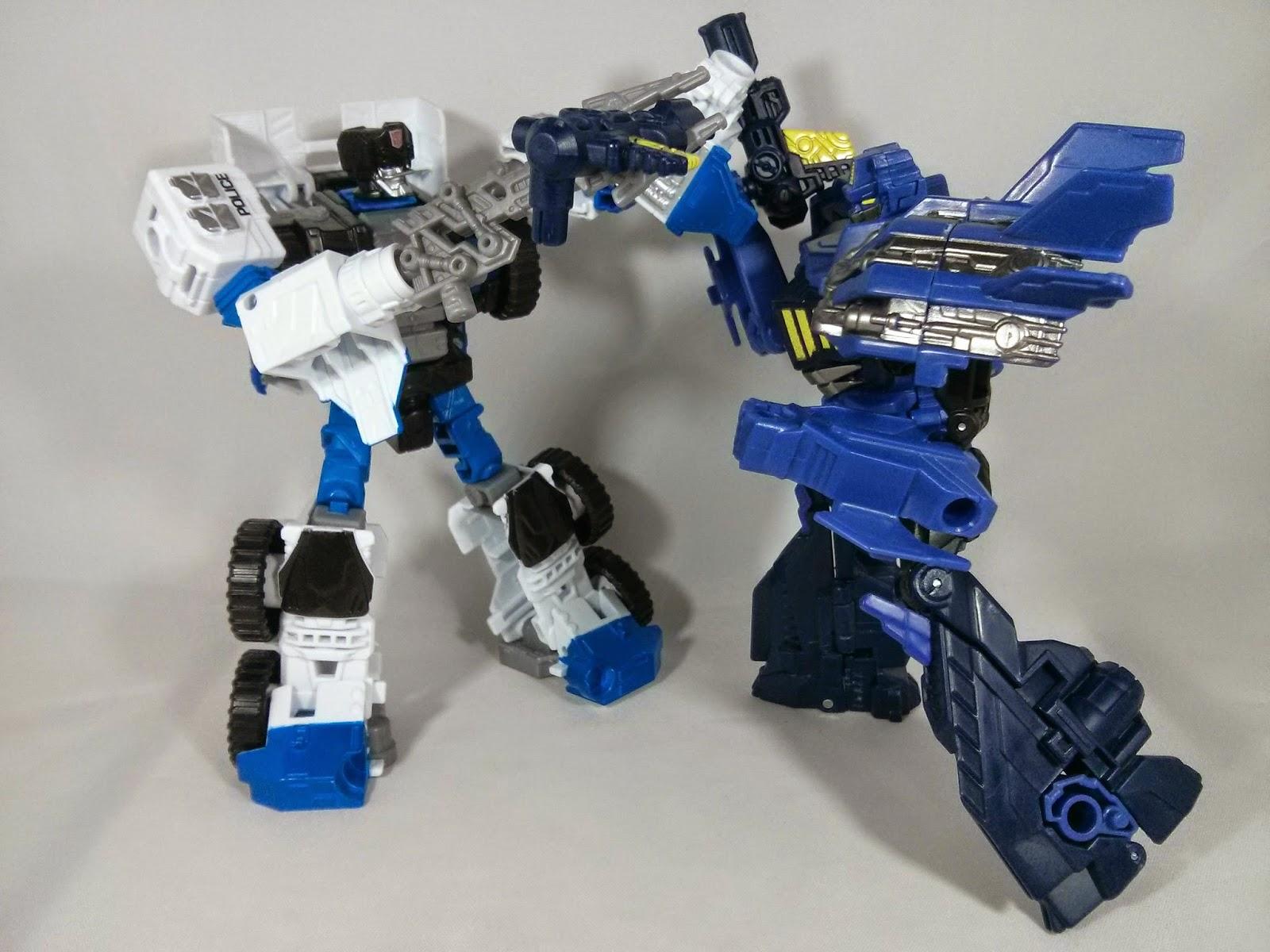 transformers combiner wars rook blast off
