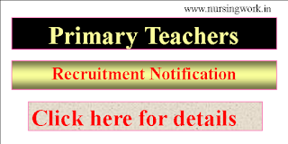 Assistant Teacher (Primary School) Recruitment - Government of Dadra & Nagar Haveli