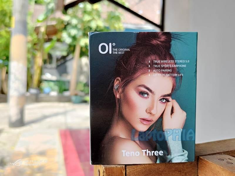 Review Oi Teno Three