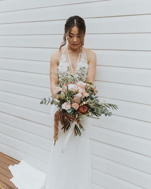 jamie murcutt photography sydney wedding florals australia flora bouquets installations flowers
