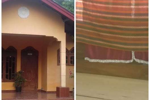 """Diduga Gelapkan Dana Desa, Kades Tanjung Putus Padang Tualang Langkat """"Lari Malam"""""""