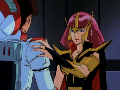 MS Gundam ZZ Episode 22 Subtitle Indonesia