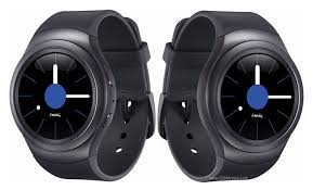 Spesifikasi Samsung Gear S2