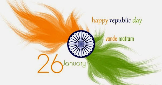 Happy Republic Day Images, Pictures, Wallpaper, Photos 2017