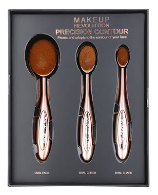 Pro Precision de Makeup Revolution