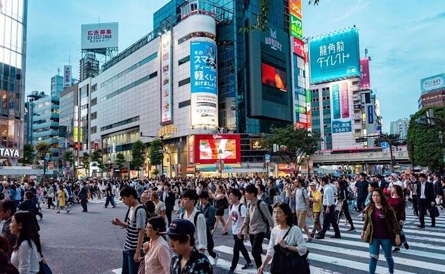 Cosas que no debes hacer cuando viajes a Japón